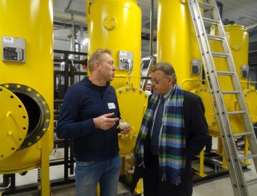 Producent Groene Weide Meststof klaar om project op te schalen