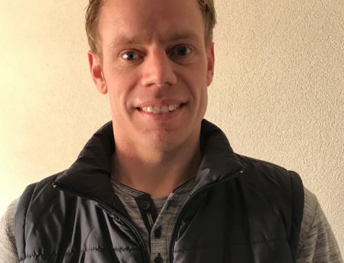 Even kennismaken: Marco Hol, projectbegeleider Groene Weide Meststof