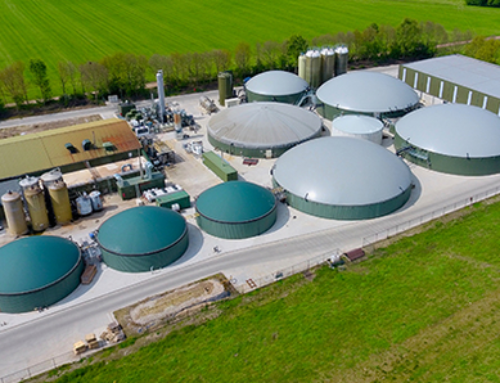 Nanofiltratie verbetert productieproces GWM
